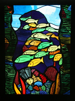 stained_glass/ modern/ custom/ painted